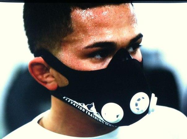 Гипоксическая маска для чего она