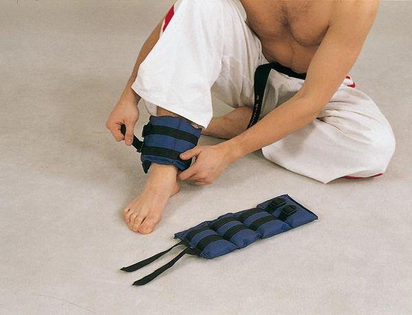 Утяжелители для ног и рук Тайский бокс - Муай Тай кикбоксинг. Максим Неледва ( Комбат ) : тренировки в группе, индивидуальные ур