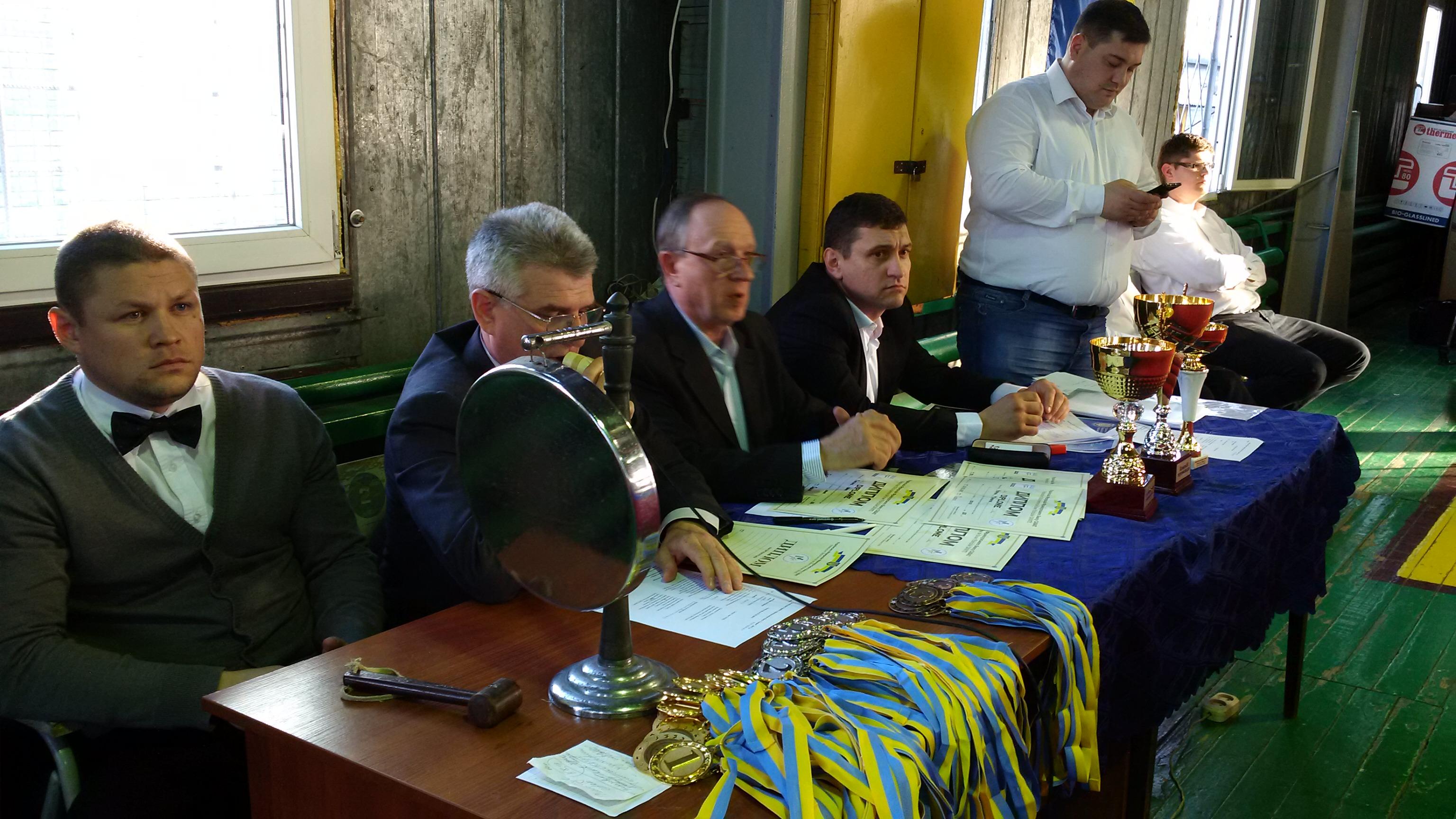 Чемпионат Украины по французскому боксу Сават: итоги
