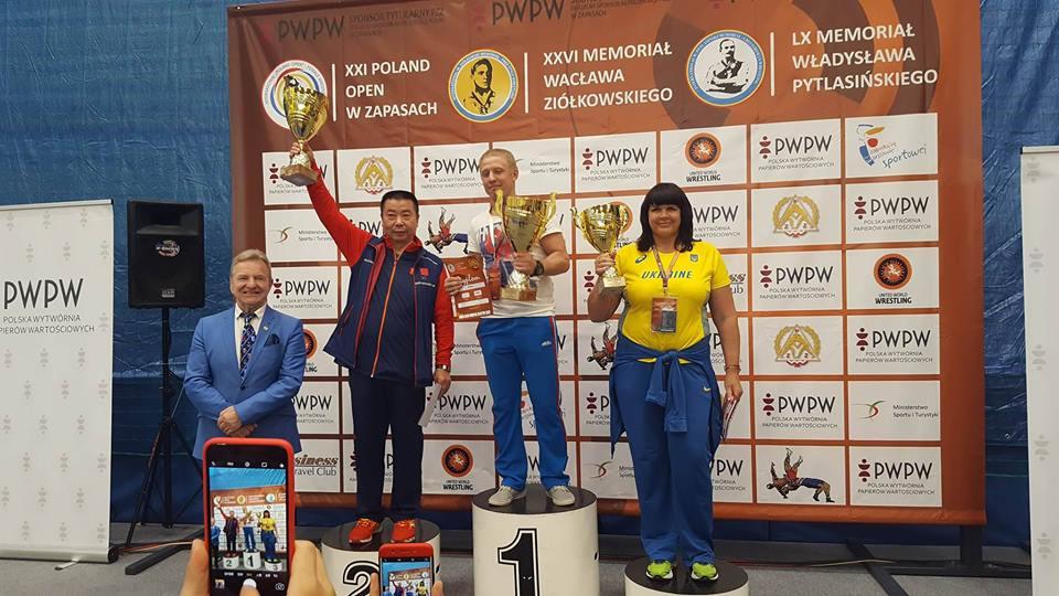 Чемпионат Европы по боксу среди женщин: 9 наград и 3 общекомандное место