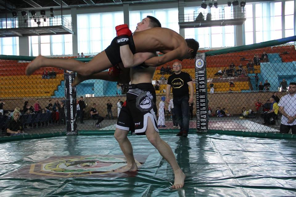 Чемпионат Европы по «Казацькому двобою»: одесситы привезли золото и серебро