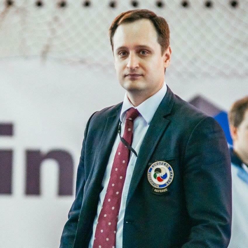 Алексей Коханец стал лауреатом конкурса «Люди дела» — 2018