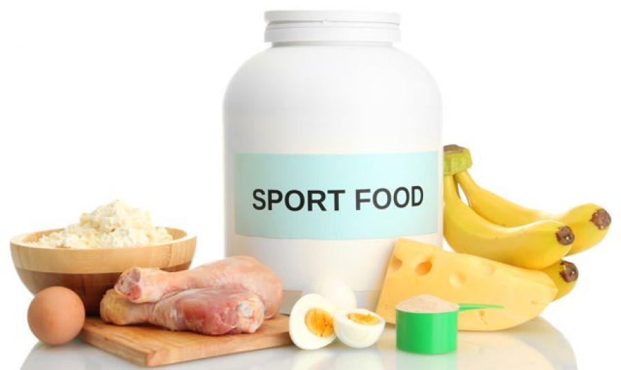 Спортивное питание для ВСЕХ!