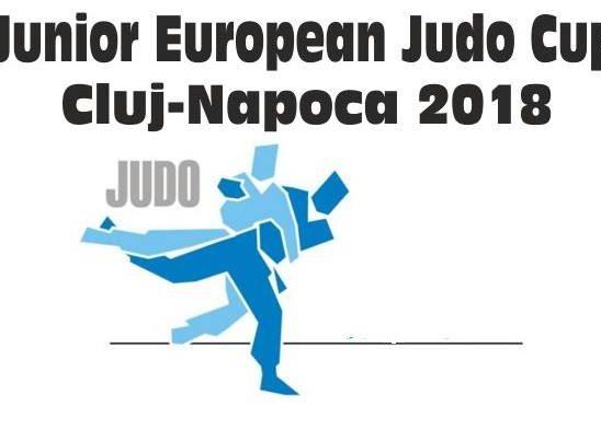 Одессит Станислав Гунченко стал бронзовым призером кубка Европы по дзюдо среди юниоров