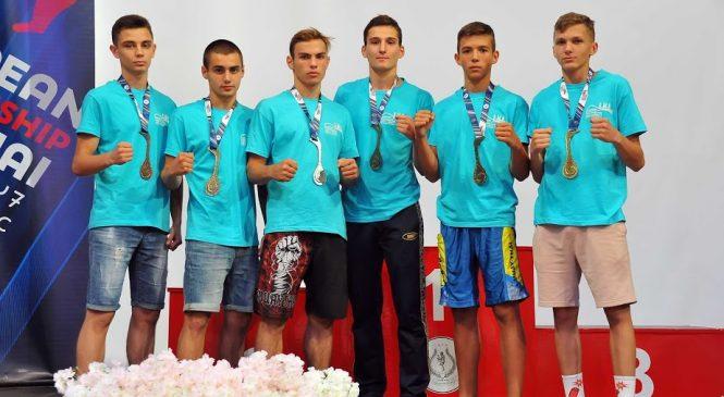 «Мы увидели приток перспективной молодежи»: рассказывает старший тренер молодежной сборной команды Украины по тайскому боксу Владимир Пишенин