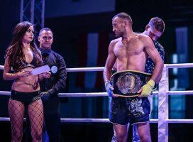 Одессит Михаил Василиогло стал чемпионом турнира WAKO K-1 EUROPEAN CUP 2018