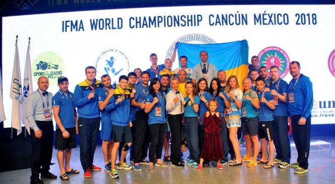 «4 золота на чемпионате мира – это впервые»: подытожил главный тренер сборной команды Украины по тайскому боксу Павел Евтушенко