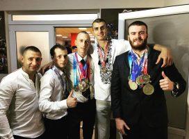 Роман Вагилевич: «Меня вы больше не увидите на соревнованиях по тайскому боксу»