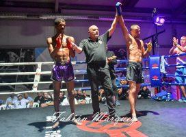 Международный турнир в Испании: одессит Михаил Василиогло стал чемпионом