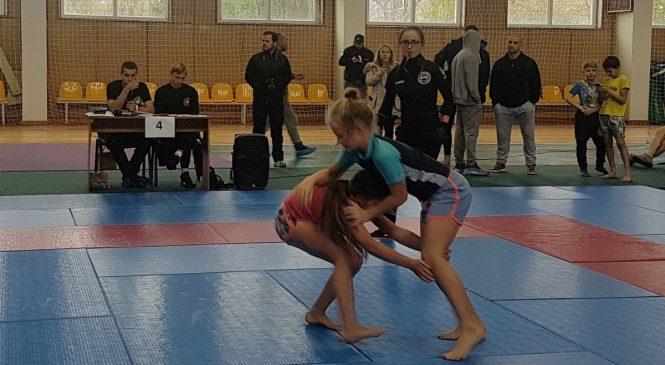 Чемпионат Одесской области по панкратиону и грэпплингу прошел в Овидиополе