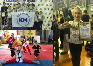 Спортсмены сборной Одесской области завоевали 23 награды на кубке Украины по кикбоксингу WAKO. А также перспективы участия в Олимпиаде 2024