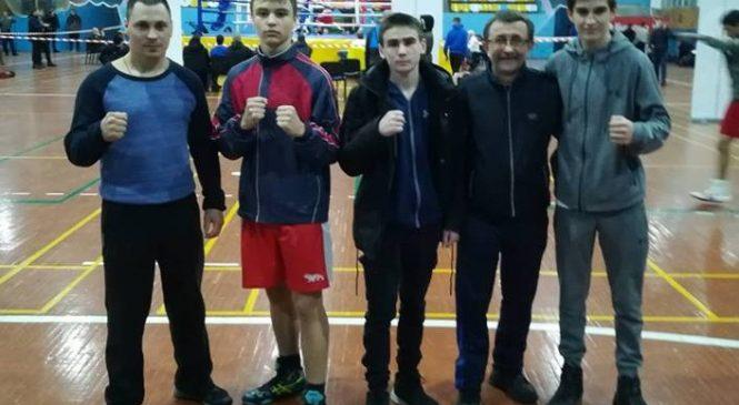 Всеукраинский турнир по боксу среди юниоров: одесситы в полуфинале