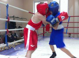 Турнир по боксу, посвященный в честь тренера Валерия Стовбура, прошел в Одессе