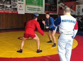 Турнир по самбо на призы мастеров спорта СССР братьев Сабировых прошел в Одессе