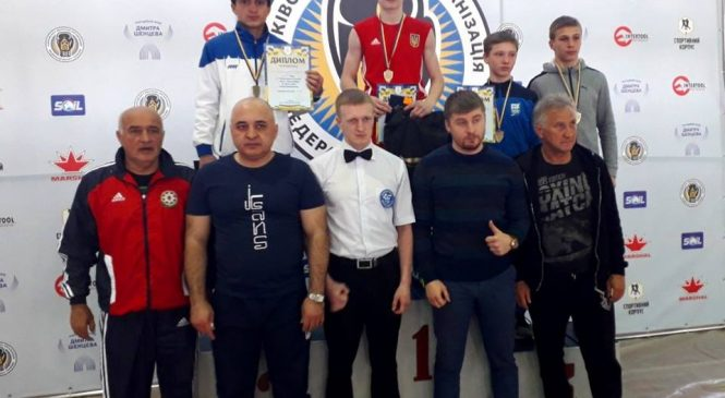 Одесский боксер Дмитрий Молодан стал чемпионом международного турнира по боксу