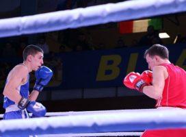 Серебро и 3 бронзы завоевали одесские боксеры на Всеукраинском турнире им. Богдана Хмельницкого