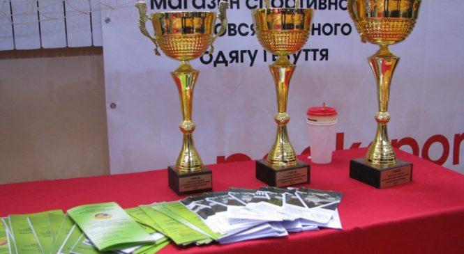 Одесситы завоевали 2 медали на чемпионате Украины по ММА среди молодежи и юниоров