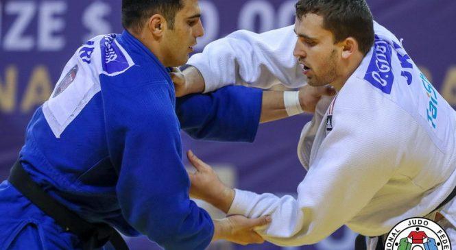 Очередную лицензию для участия во II Европейских играх завоевал одессит