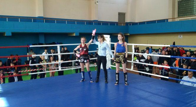 Чемпионат Украины по таиландскому боксу. ВИДЕО ФИНАЛОВ!