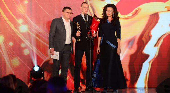 Одессит Игорь Любченко стал обладателем Оскара церемонии «Герои спортивного года-2018»