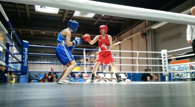 Чемпионат Одесской области по боксу среди молодежи и женщин. ВИДЕО ФИНАЛОВ