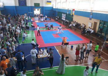 «Южная Пальмира 2019» по тхэквондо стала рейтинговым турниром на чемпионаты мира и Европы