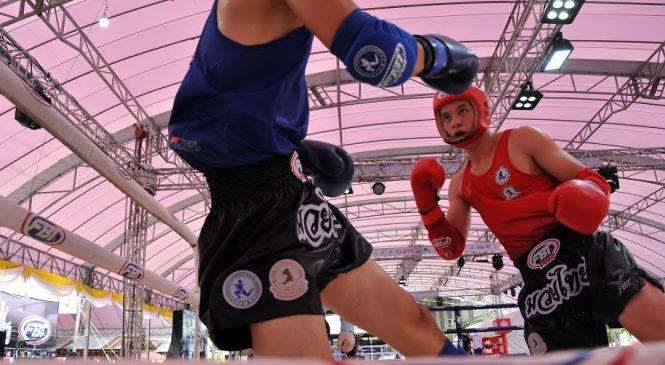 9 побед принес 3 день чемпионата мира по таиландскому боксу IFMA сборной команде Украины