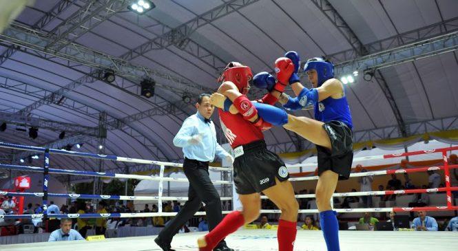 4 из 4 – результат 2-го дня чемпионата мира по таиландскому боксу IFMA в сборной команде Украины