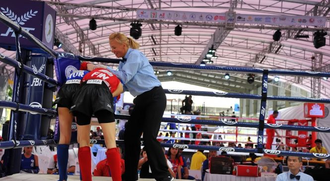 5 бронзовых медалей, 1 финалист и 4 полуфиналиста – итог 5 дня чемпионата мира по таиландскому боксу IFMA для сборной Украины