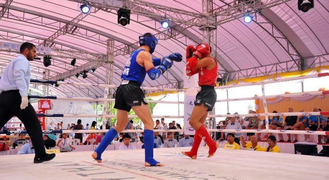 + 4 бронзы и 3 финалиста – таков результат 6 дня чемпионата мира по таиландскому боксу IFMA
