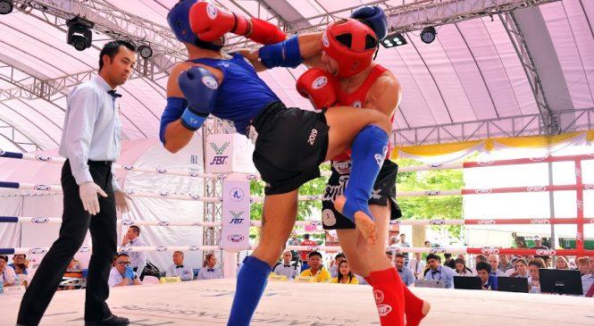 Одесситу Игорю Любченко ВЕРНУЛИ (!) ПОБЕДУ на чемпионате мира по таиландскому боксу IFMA