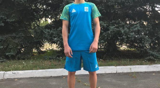 Одессит по вольной борьбе Иван Терзи примет участие в XV Европейском олимпийском юношеском фестивале